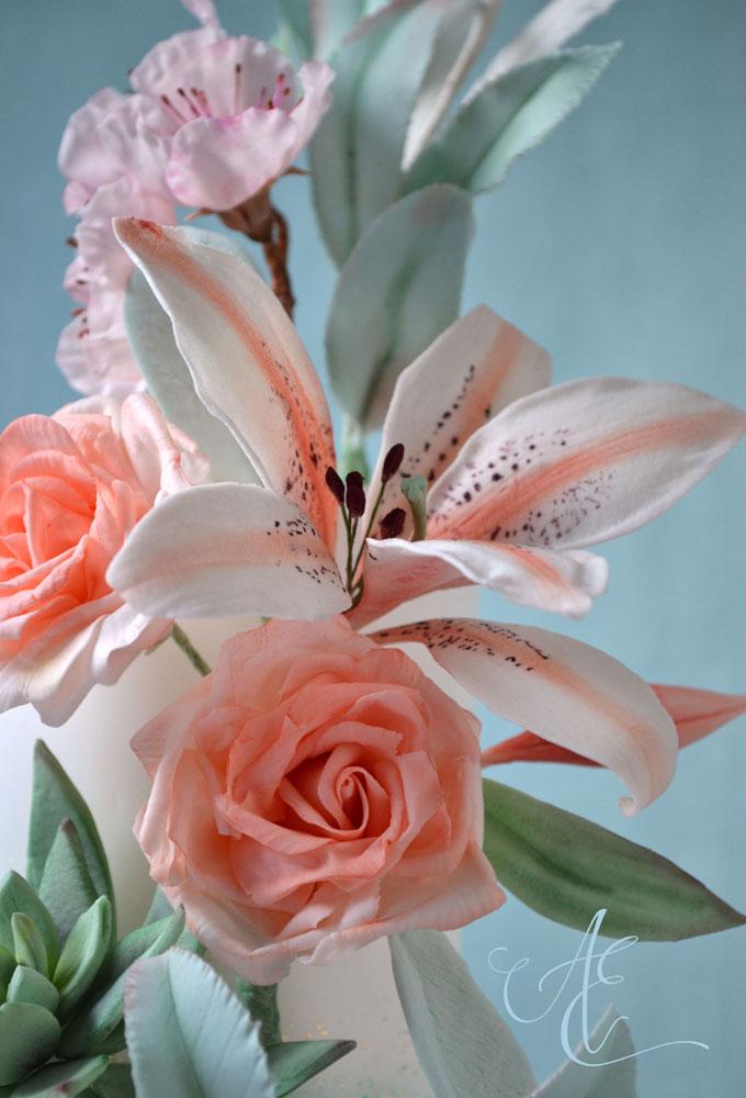 sugar lily