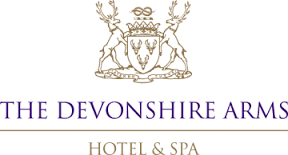 recommended wedding cake supplier at the devonshire arms