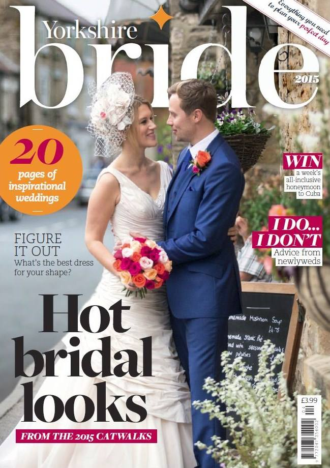 featured in bride 2015