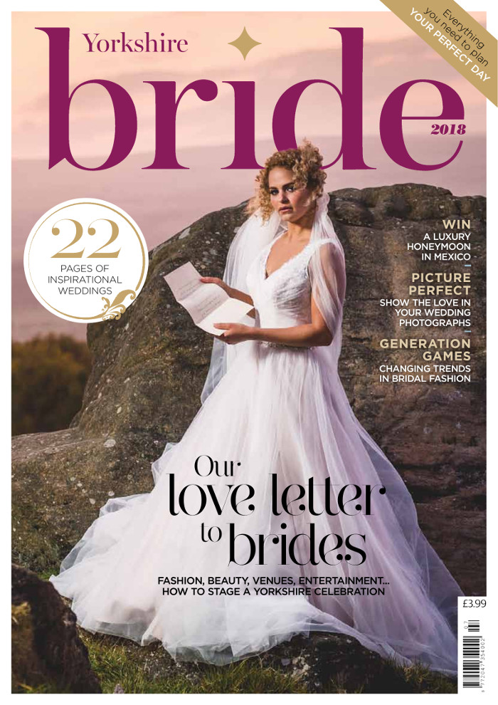 feautred in bride 2018