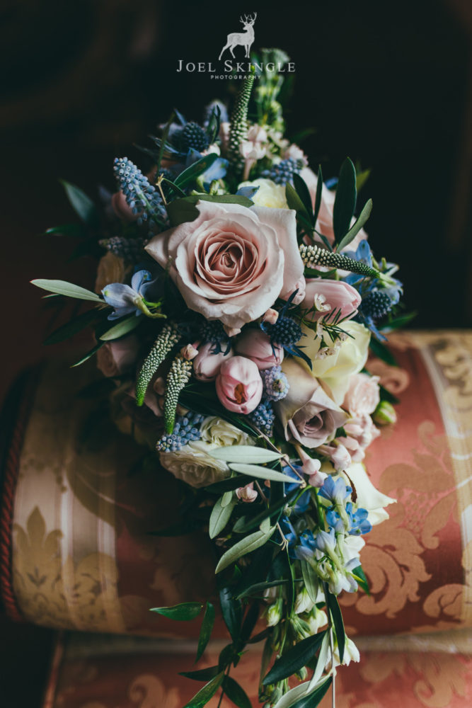 Bouquet by Twisted Willow Floristry