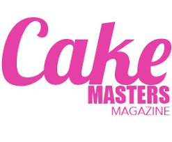 featured in the cake master magazine