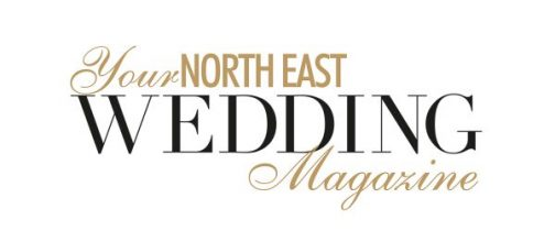 featured in the your north east wedding