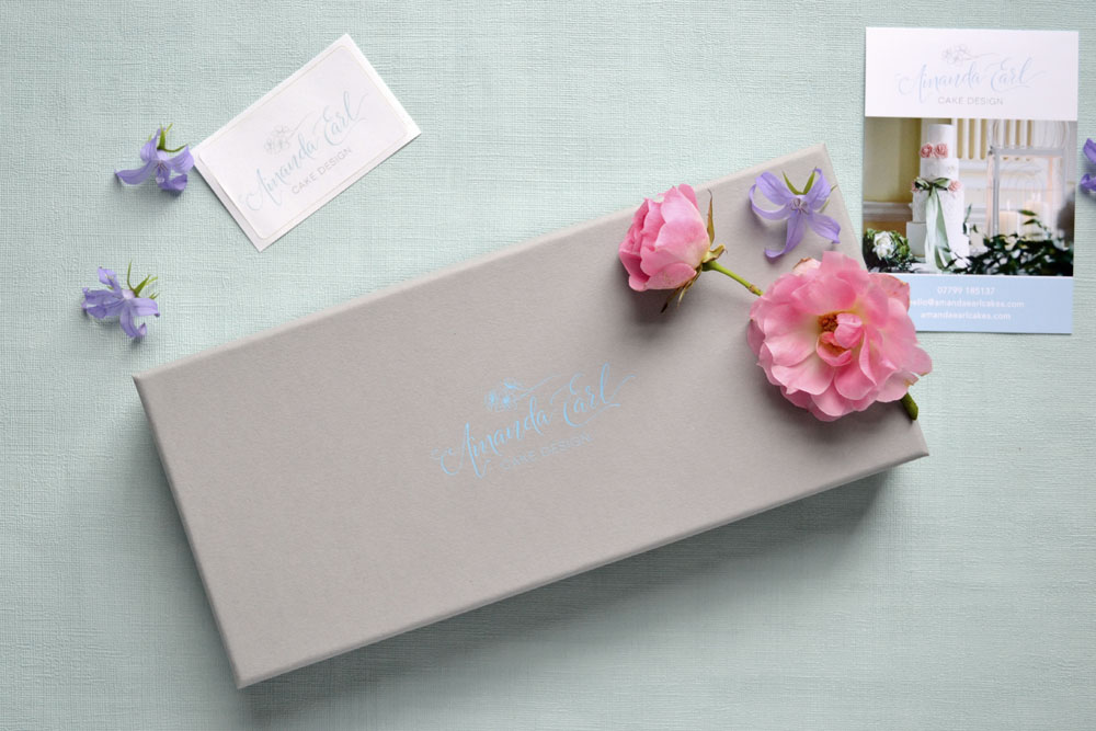 eco-friendly presentation box